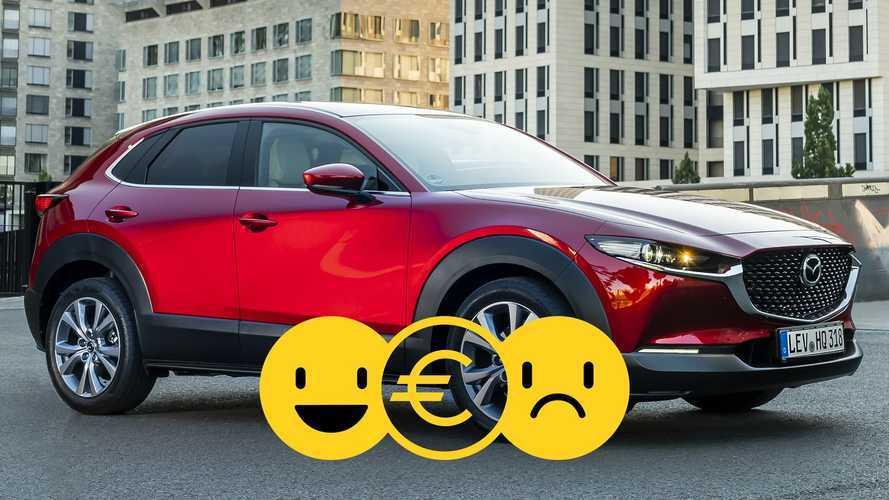 Promozione Ecobonus Mazda, perché conviene e perché no