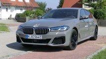 BMW 545e xDrive (2020): Eigene Bilder