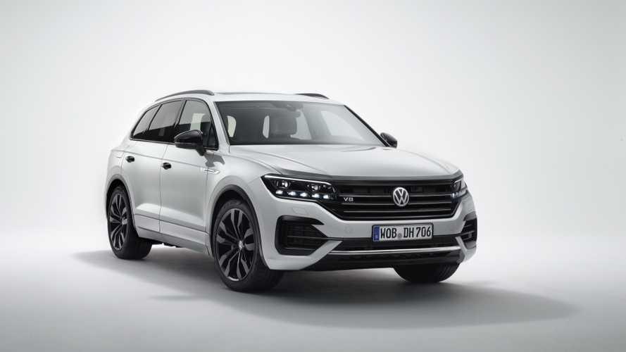 Volkswagen, Touareg Last Edition ile V8 dizel motora veda ediyor
