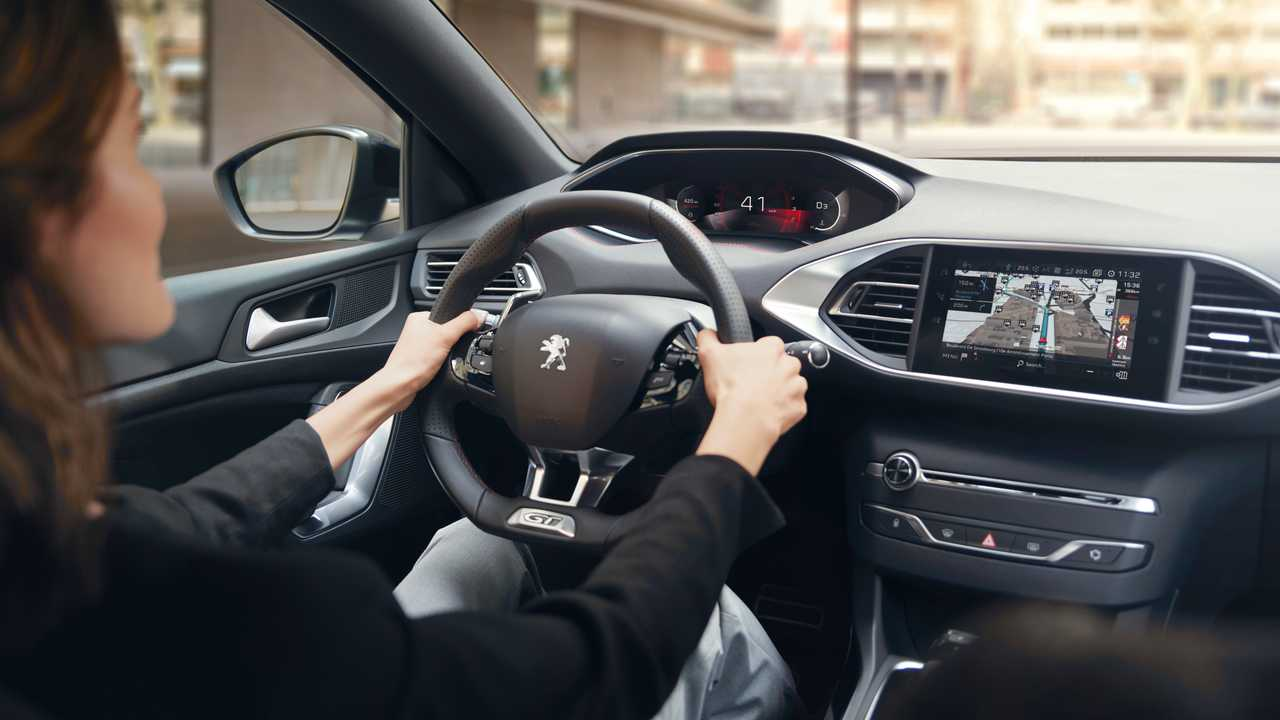 2020 Peugeot 308 Specs and Review
