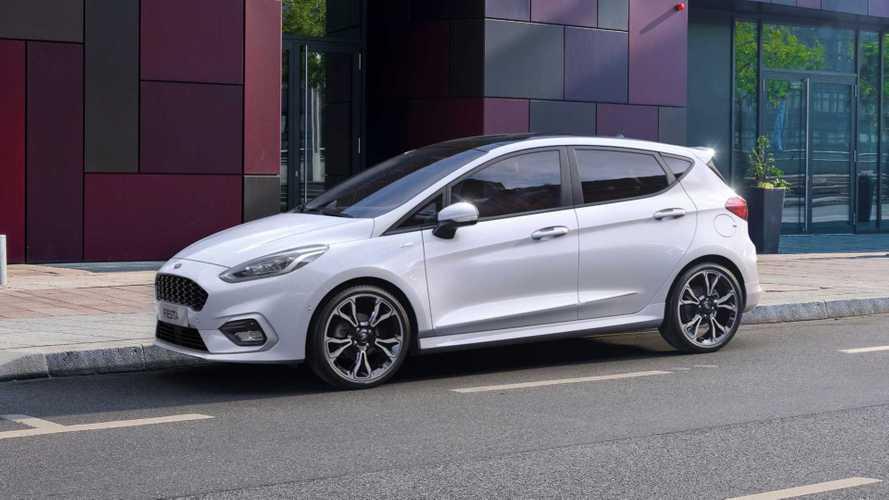 Ford Fiesta wird nicht mehr mit Diesel angeboten
