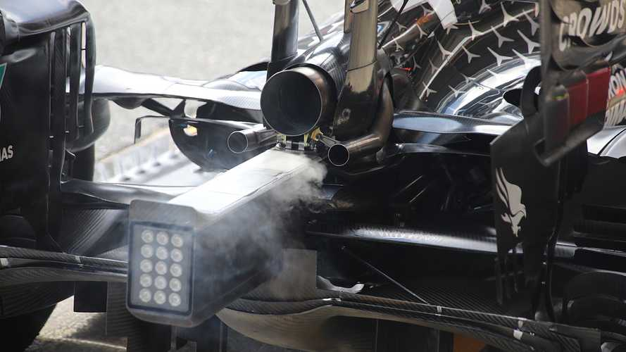 F1, FIA: emesse quattro direttive tecniche, tre sui motori