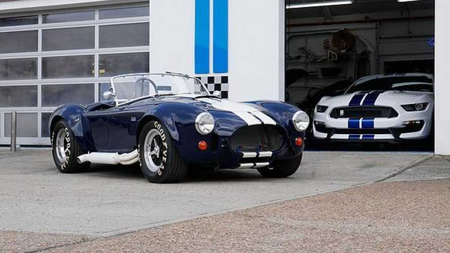 1966 AC Cobra 427 for sale: CSX 3315, the real deal!
