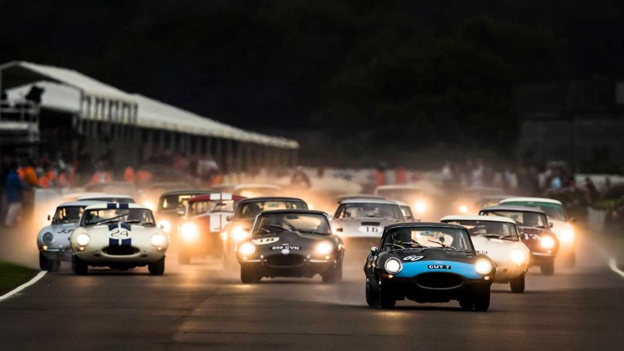 Goodwood Revival set to hold the most expensive race ever