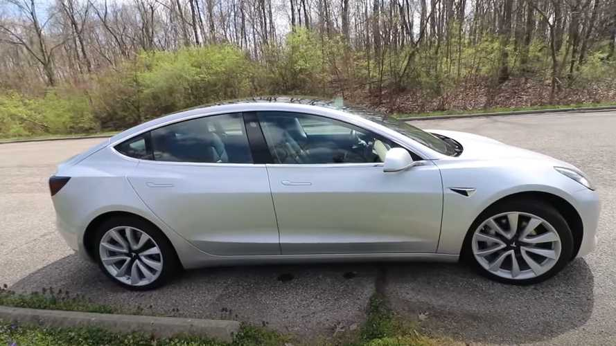 How Has This Tesla Model 3 Rental Held Up After 60,000 Miles?