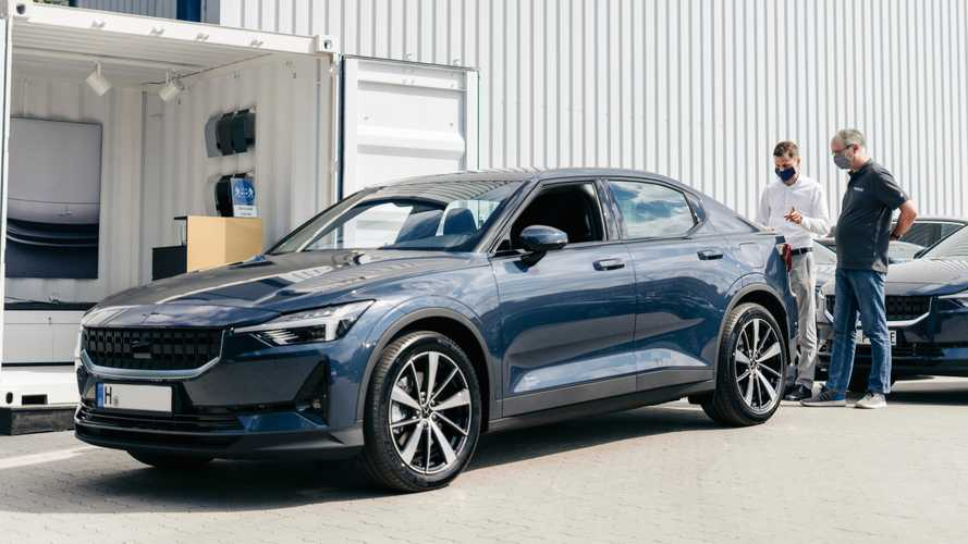 UPDATE: All 2,200 Polestar 2 Delivered So Far Will Be Recalled