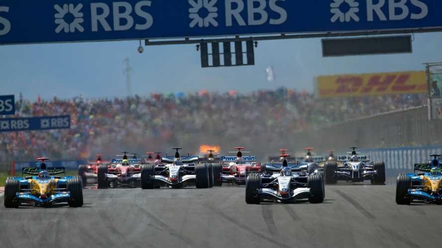 Resmi: Türkiye GP 2020 Formula 1 takviminde, yarış 15 Kasım'da!