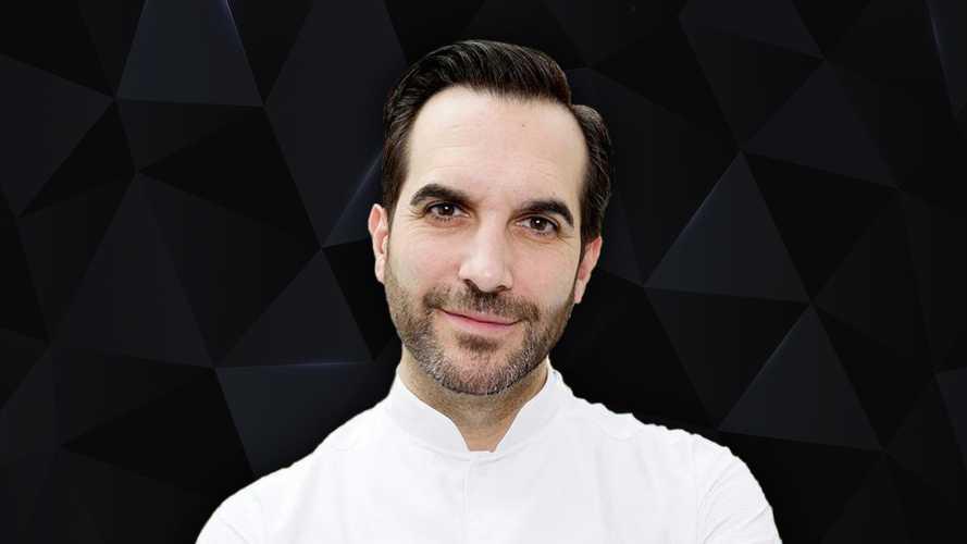 El chef Mario Sandoval, nuevo embajador de DS Automobiles en España