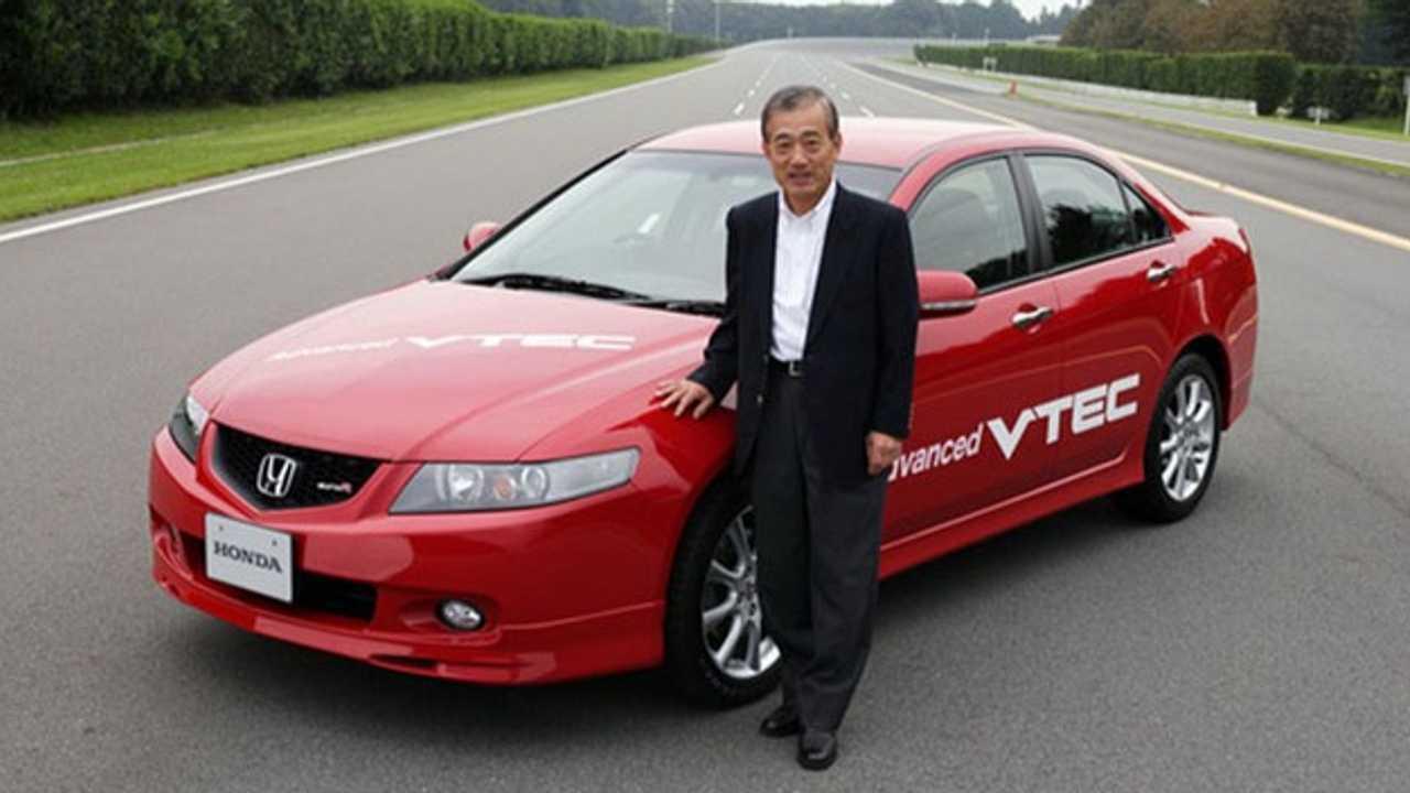 Chi è l'inventore di VTEC?