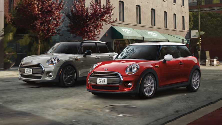 Value-Packed Mini Oxford Edition Now Available To Everyone