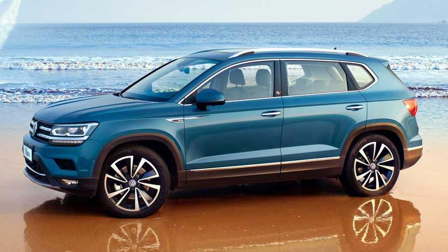 VW Tarek: nome definitivo será revelado em julho, mas estreia atrasa