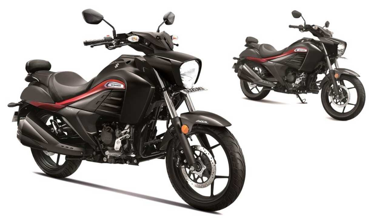 Price Hike For BS6 Suzuki Motorcycles In India