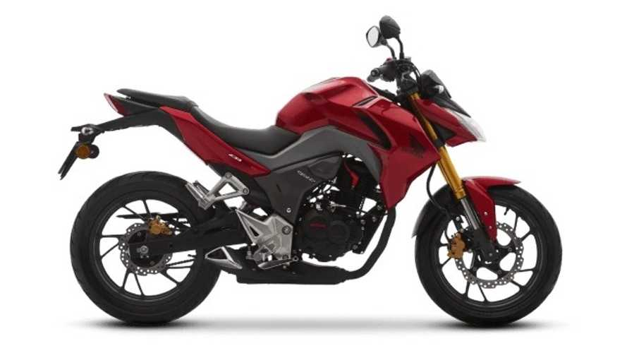 Honda CB Hornet 200R Coming To India Soon