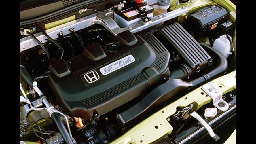 Die besten Motoren der Welt: International Engine of the Year 2006
