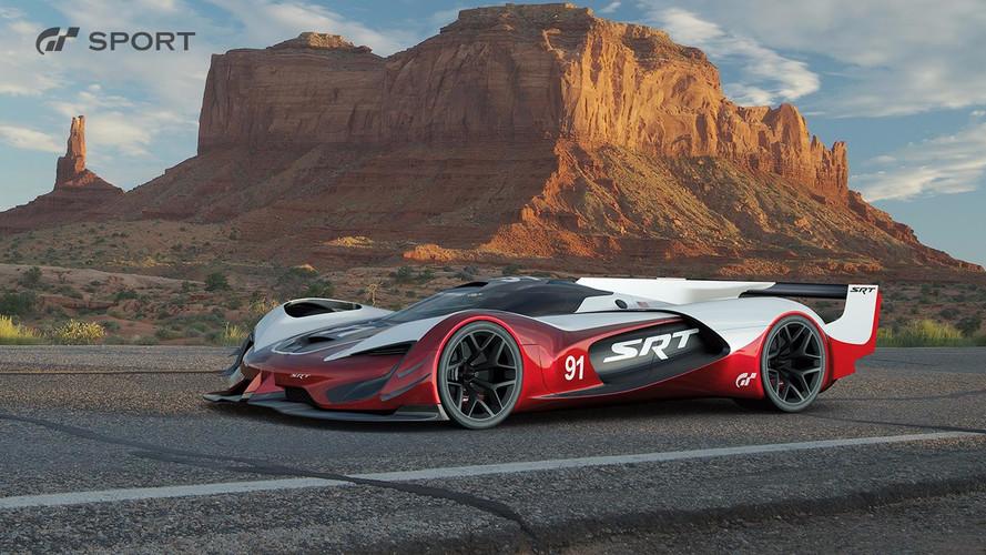 Un trailer et une date de sortie pour Gran Turismo Sport !