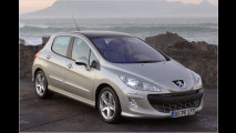 Peugeot erhöht Preise
