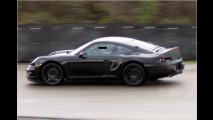 Neues von Porsche