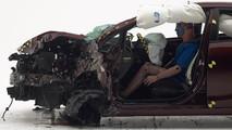 2017 Kia Forte Crash Test