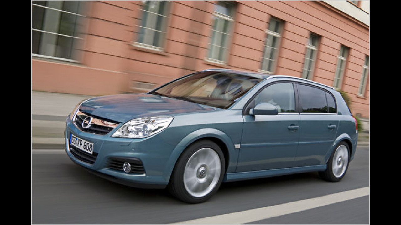 Opel Signum (bis 2008)