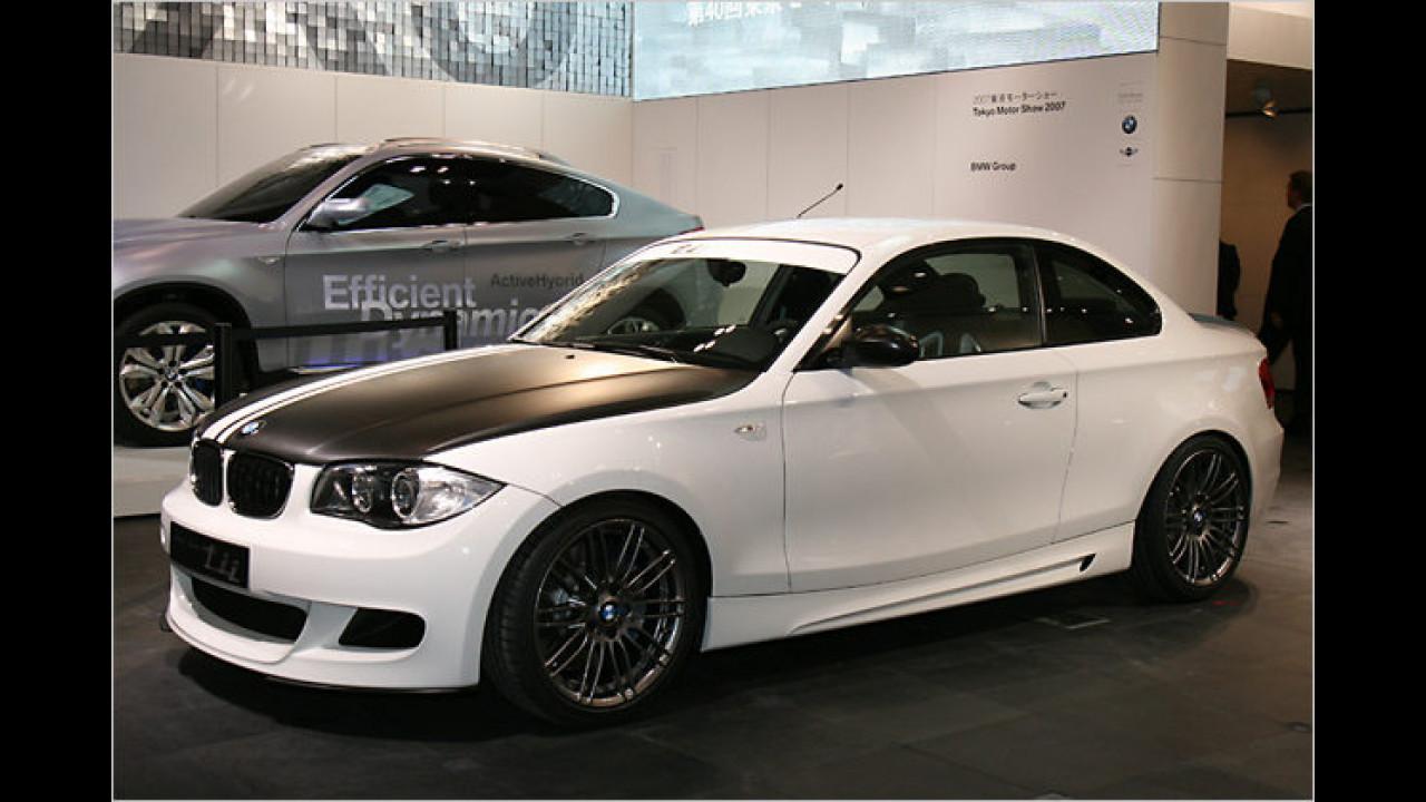 BMW 1 Series Concept tii