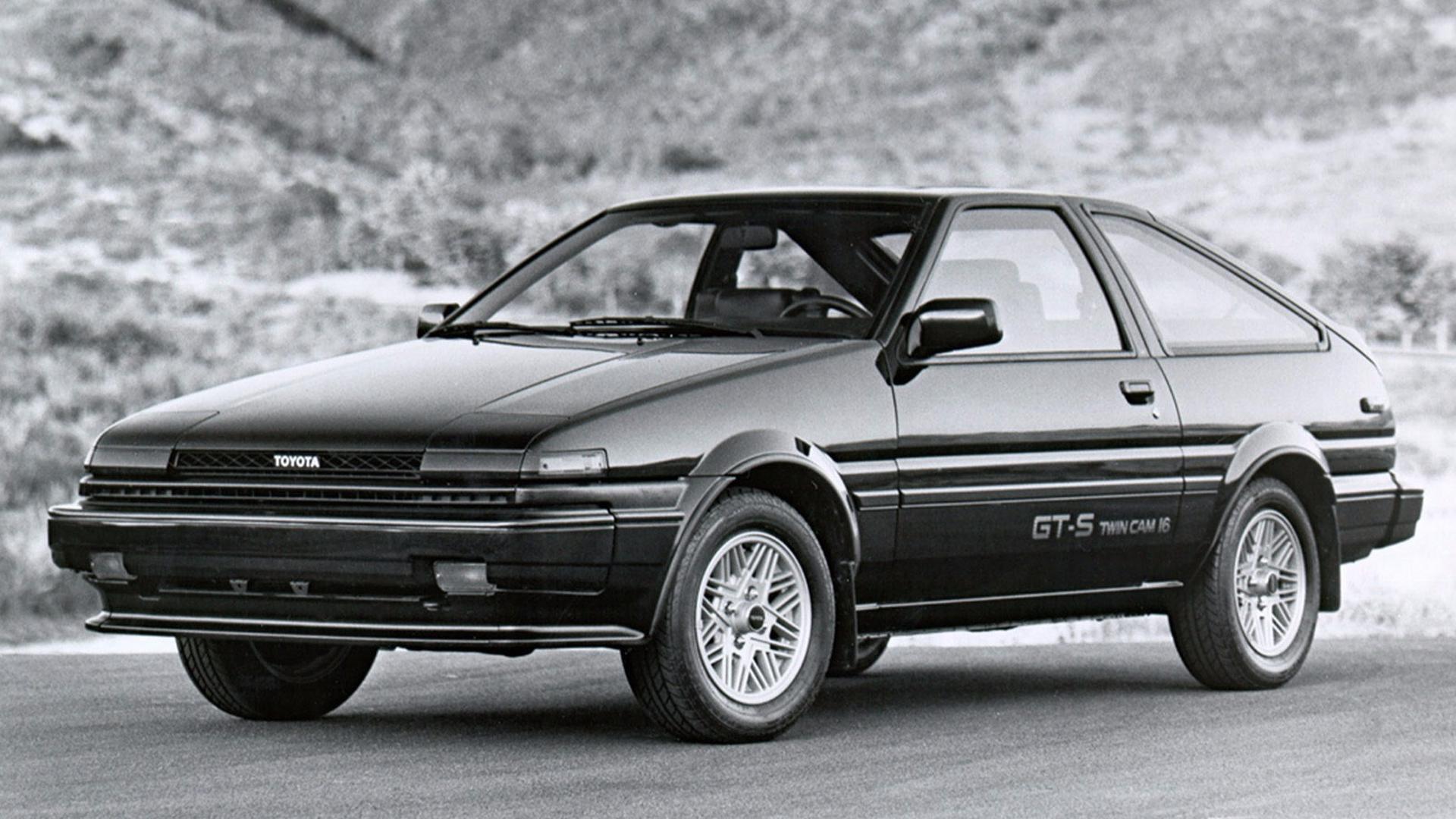 Kekurangan Toyota Corolla 1983 Murah Berkualitas