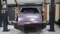 The 'Trinidad RS'