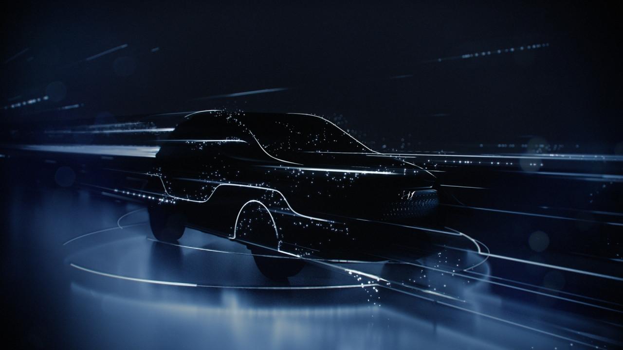 [Copertina] - Hyundai Kona elettrica, il primo teaser