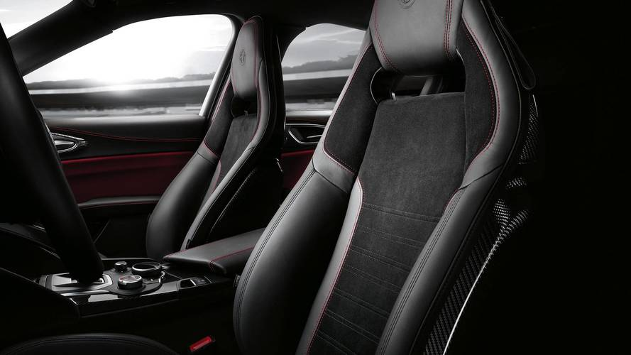 Alfa Romeo Cenevre kadrosu