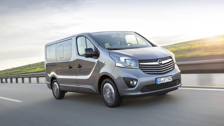 L'Opel Vivaro à la sauce Renault, c'est presque terminé