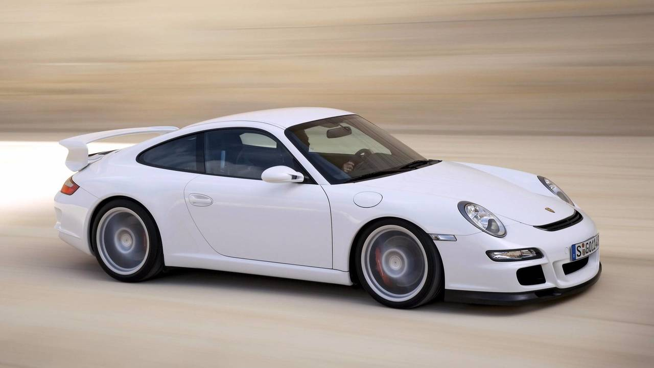 Sales Debate How Much Further Will Porsche 997 Prices Fall
