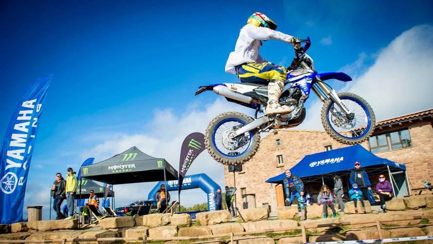 Gran éxito de la tercera edición del Yamaha Enduro Pro Tour