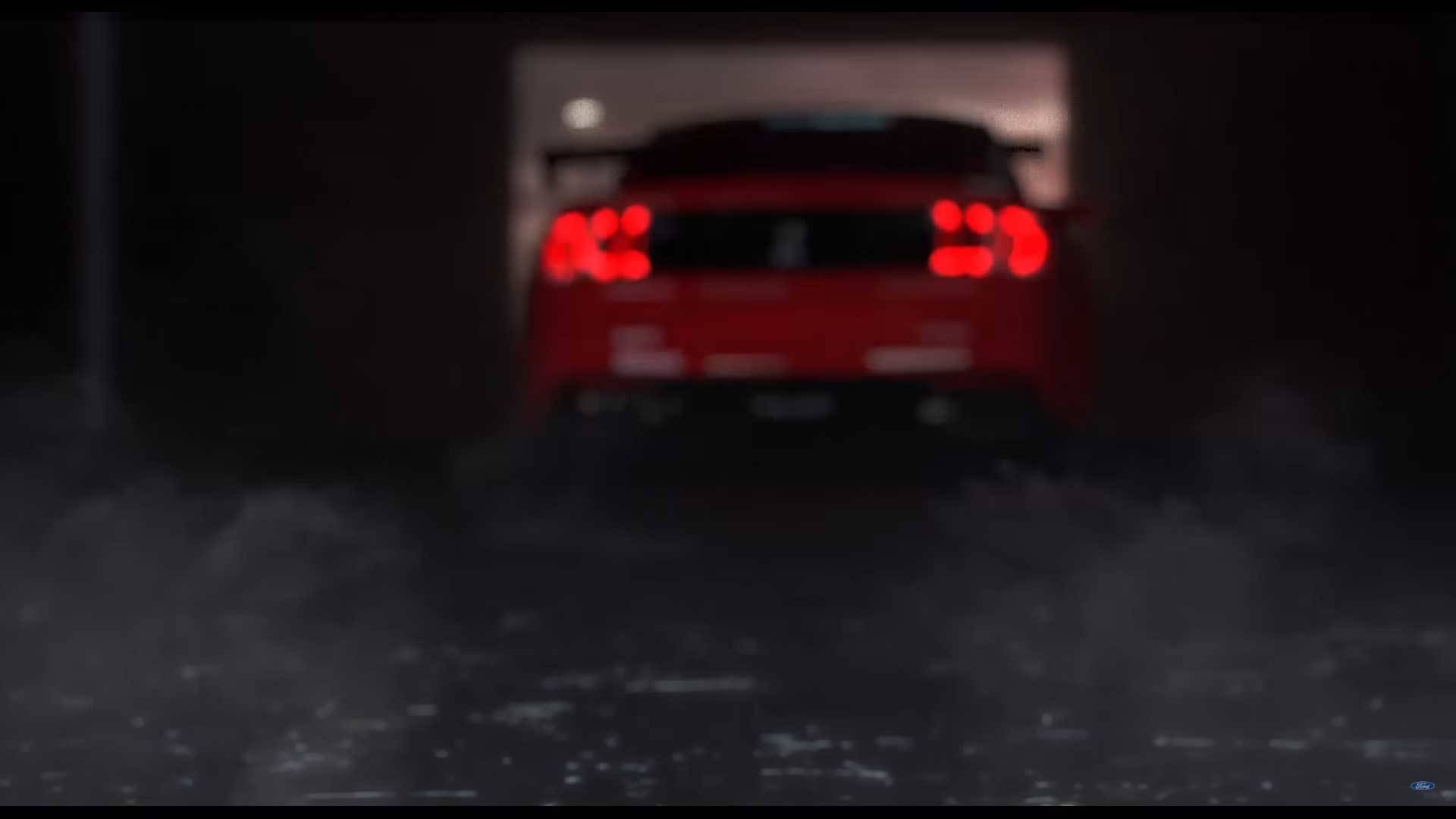 Ford confirms 2019 mustang shelby gt500 with over 700 hp
