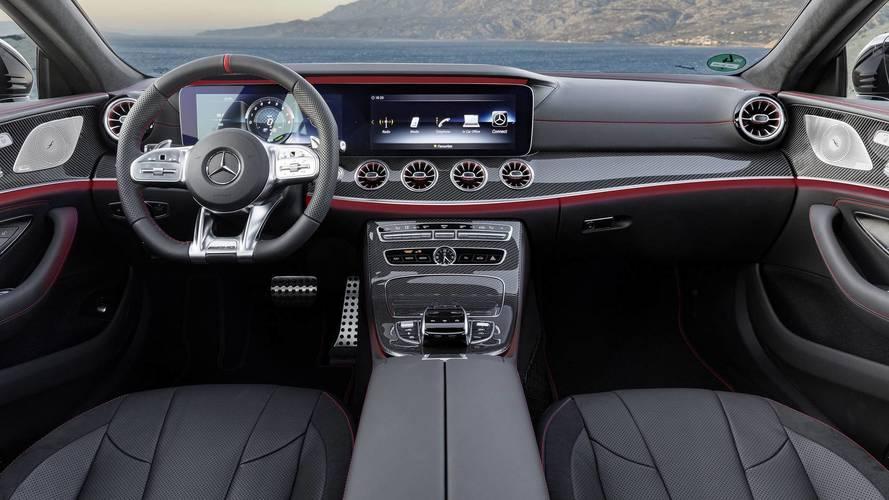 2019 Mercedes-AMG CLS53