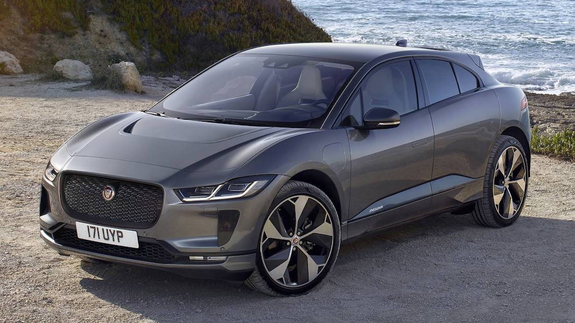 Jaguar I Pace News And Reviews Motor1 Com