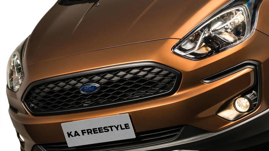 Ford começa a fabricar motor 1.5 de 3 cilindros e novo câmbio manual no Brasil