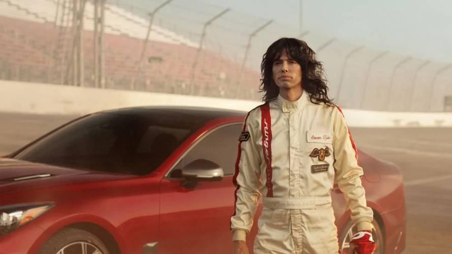 Kia Motor's Super Bowl Ad