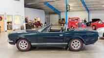M1stang Mustang-Miata