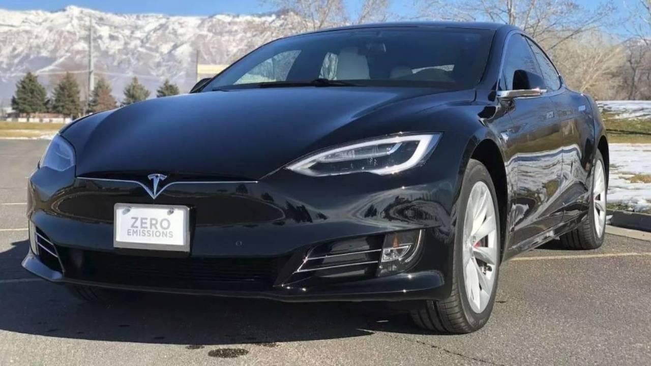 Model S Armormax