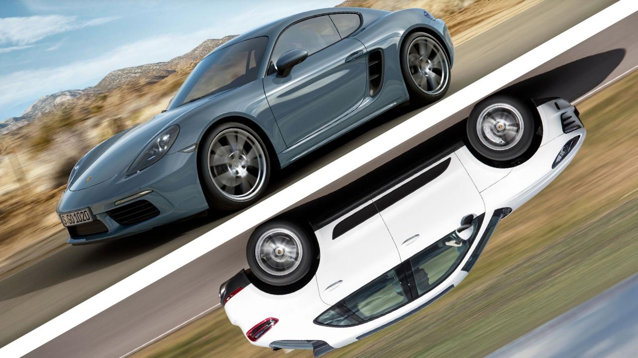 [Copertina] - Flex Drive, 2 Porsche al prezzo di una e mezza