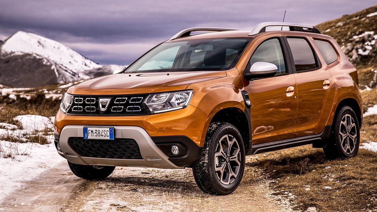 [Copertina] - Nuovo Dacia Duster, ecco i prezzi