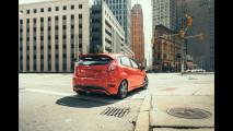 Ford Fiesta ST, ora anche a cinque porte
