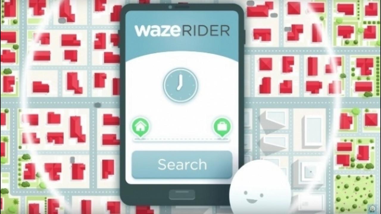 [Copertina] - Waze Rider, ecco perché Google potrebbe