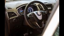 Ford Edge, la prova dei clienti premium 027