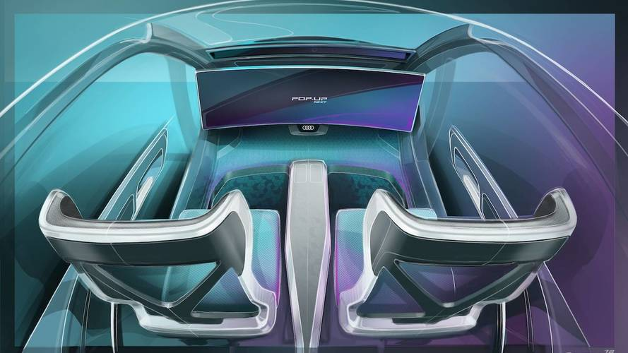 Audi abbandona il progetto del taxi volante