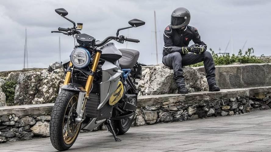 2018 Energica Esse Esse 9: First Ride