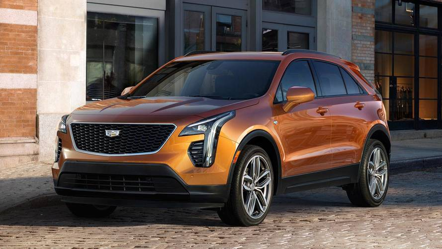 Cadillac XT4 Will Eventually Get Super Cruise Semi-Autonomous Tech