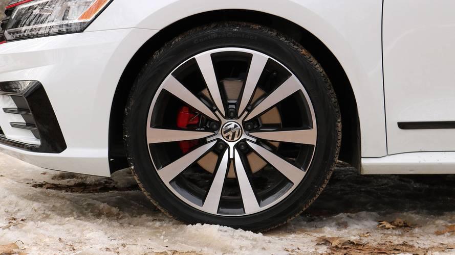 VW Allegedly Skipping 2018 Paris Motor Show