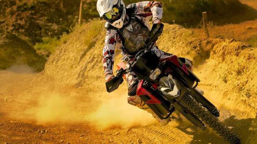 Ecoincentivi moto elettriche: il listino Tacita T-Race