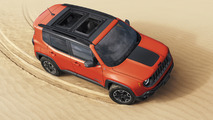 Jeep Renegade 2018 - Europa