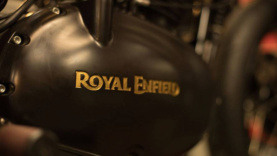 Royal Enfield, depositati due nomi: Flying Flea e Roadster